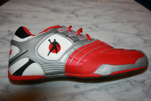 "Hallenschuh     ""Speed Kage Composite II"""
