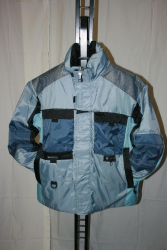 "Winterjacke ""Boarder Cross"""