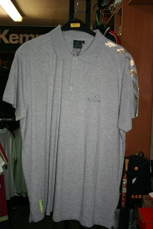 "Polo-Shirt ""Rebel Legend"""