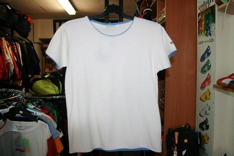 "Damen T.-Shirt ""Mandy"""