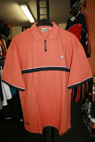 "Polo-Shirt ""Guga"""